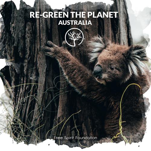 Donate trees in Australia